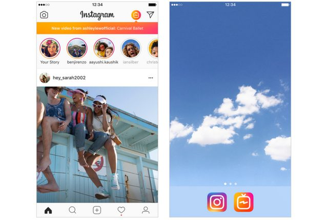 IGTV inside Instagram app- HOW TO GET IGTV ON YOUR INSTAGRAM WITHOUT ANY APP INSTALL