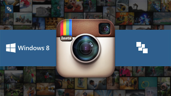 how to Download Instagram for Windows 8